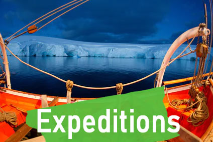 expedition gap year