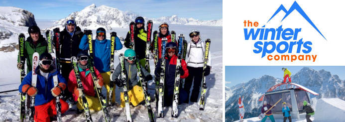 BASI Ski Instructor Course Level 1 & 2