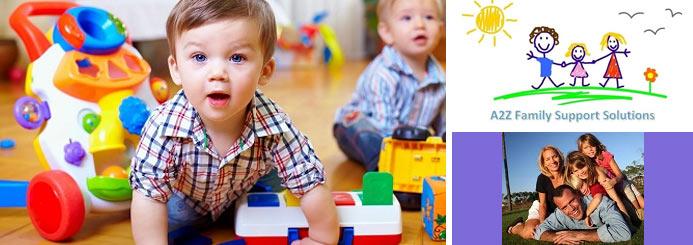 Live in Childcare Assitant