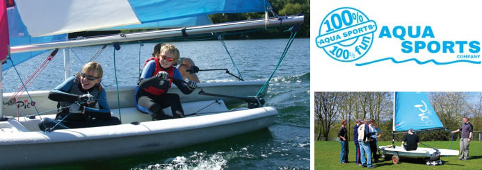 RYA Dinghy Instructor