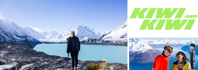 Ski Season Job Package  in New Zealand