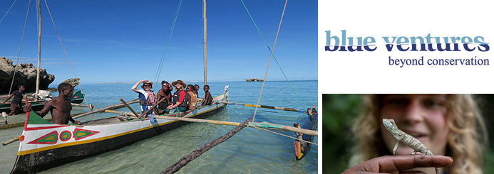 Marine Conservation Expedition in Madagascar