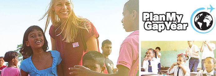 Affordable Overseas Volunteer Programs From £150