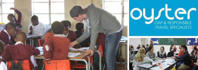 Teaching Jobs Abroad