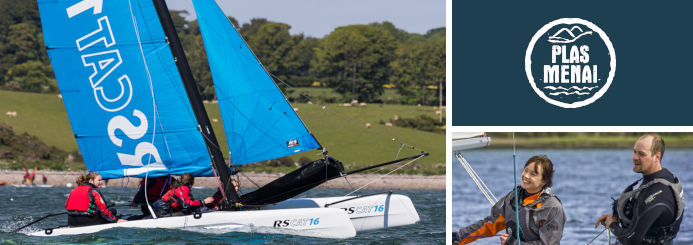 5-week Windsurfing Instructor Training