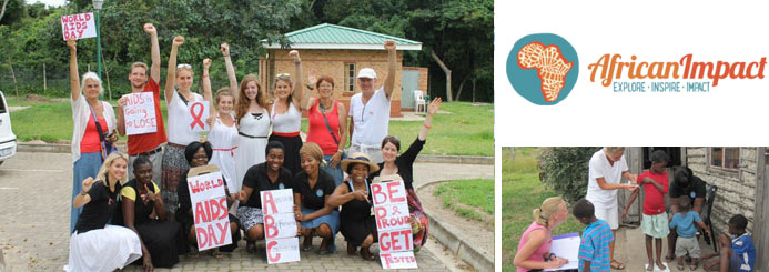 Medical and HIV/Aids Volunteering in South Africa