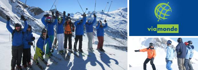 Multi-activity instructor in Switzerland