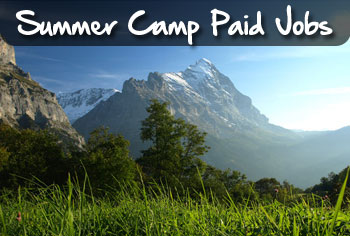 paid summer camps